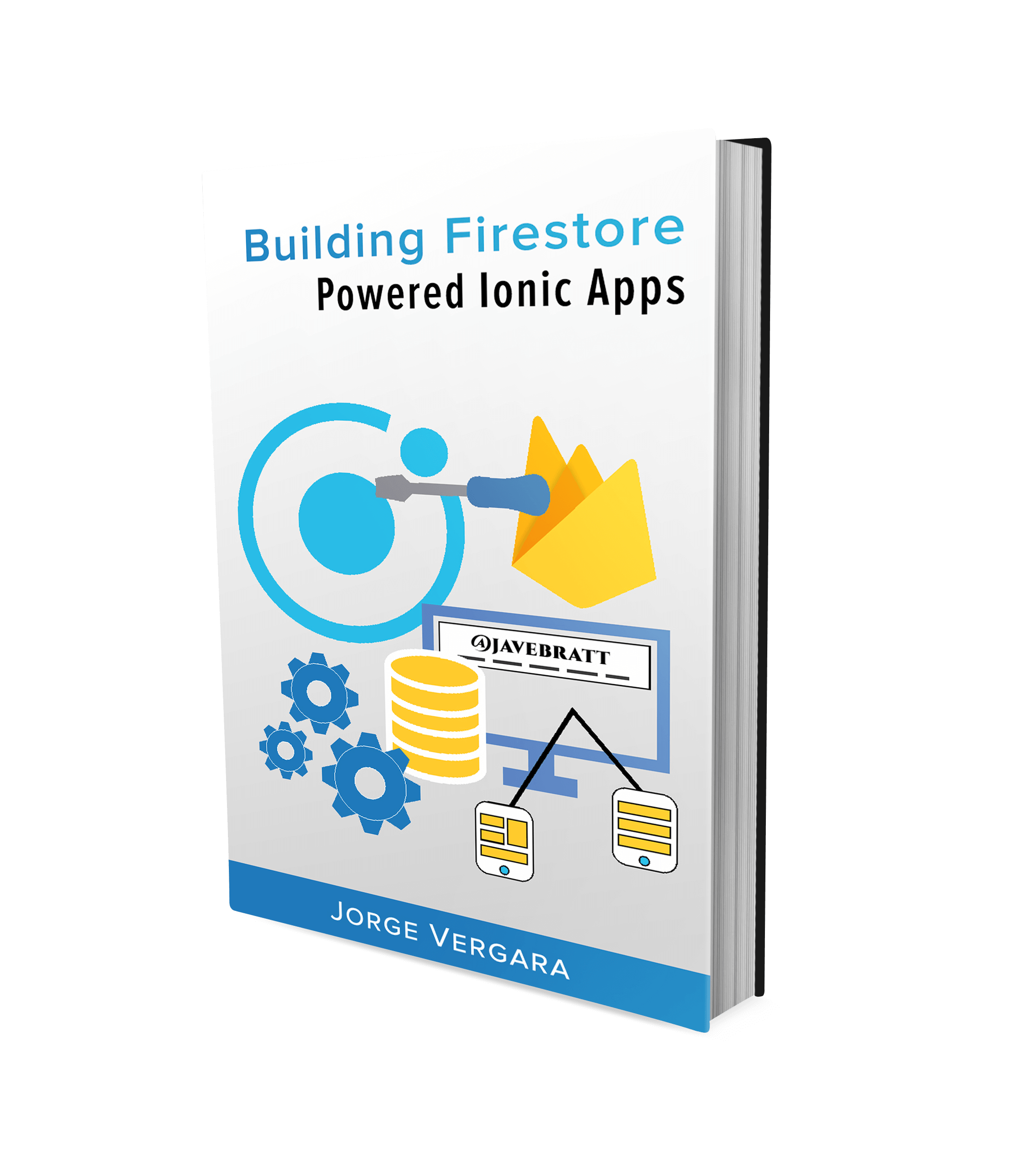 Stop wasting time going through outdated Ionic & Firebase